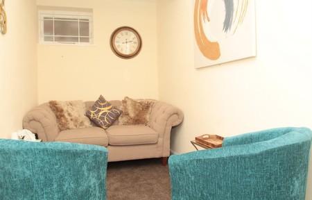 Room 2 at Beasley's Yard, Key for Change & Associates