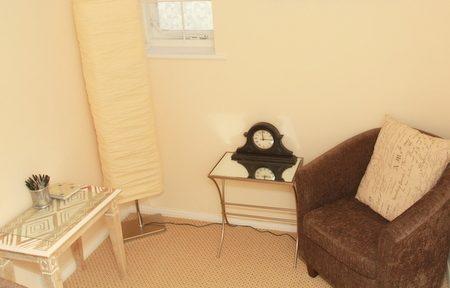 Room 3 at Beasley's Yard, Key for Change & Associates