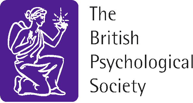 The British Psychological Society BPS logo Key for Change