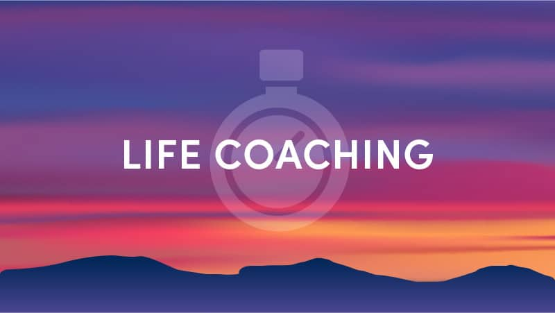 life coaching Key for Change services