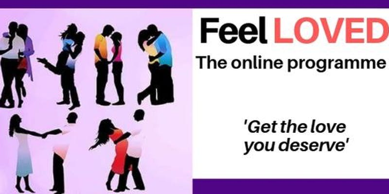 Feel Loved Online