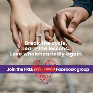 Join the Feel Loved Facebook Group