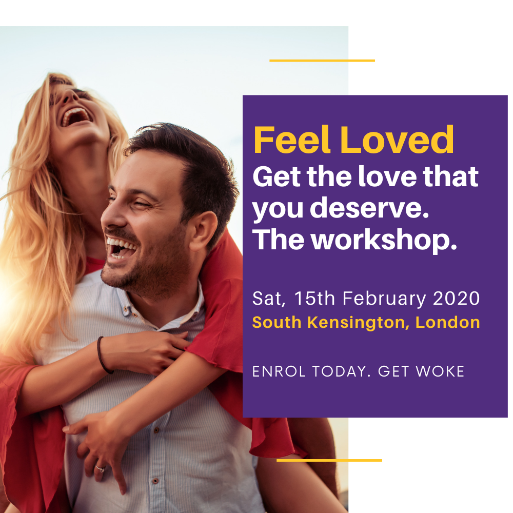 Feel Loved Workshop