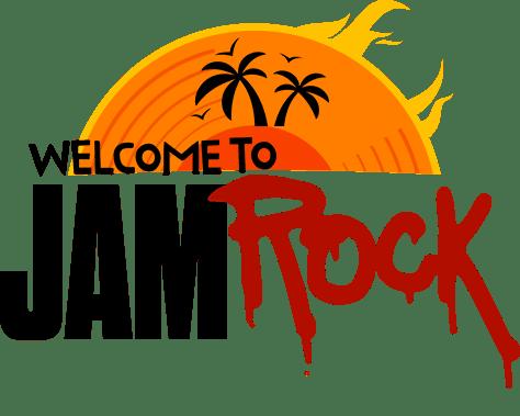 Welcome to Jamrock - Reggae Cruise