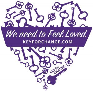 We need to feel loved