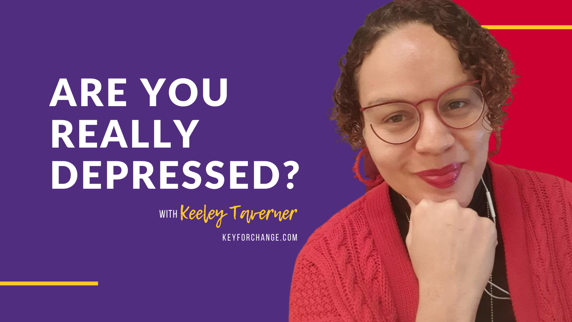 Are you really depressed?