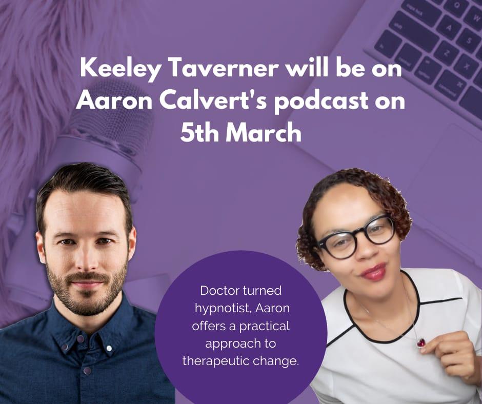 Aaron Calvert Podcast